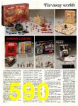 1983 Sears Christmas Book, Page 590