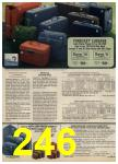 1979 Sears Spring Summer Catalog, Page 246