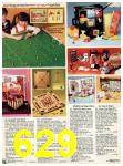 1982 Sears Christmas Book, Page 629