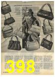 1968 Sears Fall Winter Catalog, Page 398