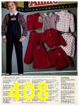 1982 Sears Fall Winter Catalog, Page 408