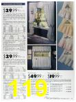 1989 Sears Home Annual Catalog, Page 119