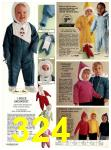 1974 Sears Fall Winter Catalog, Page 324