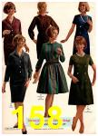 1966 Montgomery Ward Fall Winter Catalog, Page 158