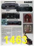 1991 Sears Spring Summer Catalog, Page 1463