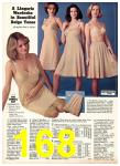 1975 Sears Fall Winter Catalog, Page 168