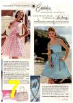 1962 Montgomery Ward Spring Summer Catalog, Page 7