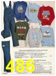 1982 Sears Fall Winter Catalog, Page 486