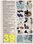 1981 Sears Spring Summer Catalog, Page 39