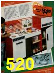 1985 Sears Christmas Book, Page 520