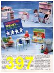 1990 Sears Christmas Book, Page 397