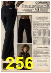 1980 Sears Fall Winter Catalog, Page 256