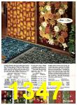 1969 Sears Spring Summer Catalog, Page 1347