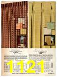 1973 Sears Fall Winter Catalog, Page 1121