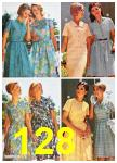 1967 Sears Spring Summer Catalog, Page 128