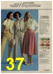 1979 Sears Spring Summer Catalog, Page 37
