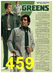 1975 Sears Spring Summer Catalog, Page 459