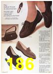 1964 Sears Fall Winter Catalog, Page 186