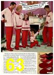 1965 JCPenney Christmas Book, Page 63