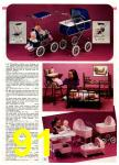 1985 Montgomery Ward Christmas Book, Page 91