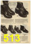 1961 Sears Spring Summer Catalog, Page 513