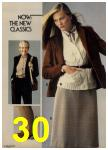 1979 Sears Fall Winter Catalog, Page 30