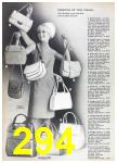 1967 Sears Spring Summer Catalog, Page 294