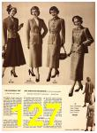 1949 Sears Spring Summer Catalog, Page 127