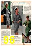 1962 Montgomery Ward Spring Summer Catalog, Page 96