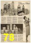 1959 Sears Spring Summer Catalog, Page 78