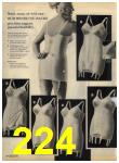 1972 Sears Fall Winter Catalog, Page 224
