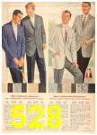 1958 Sears Spring Summer Catalog, Page 528