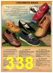 1977 Sears Fall Winter Catalog, Page 338