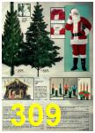 1980 Montgomery Ward Christmas Book, Page 309