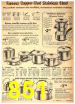 1942 Sears Spring Summer Catalog, Page 851