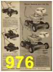 1962 Sears Spring Summer Catalog, Page 976