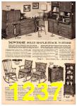 1966 Montgomery Ward Fall Winter Catalog, Page 1237