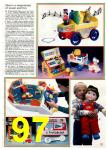 1985 Montgomery Ward Christmas Book, Page 97