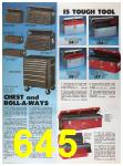 1989 Sears Home Annual Catalog, Page 645
