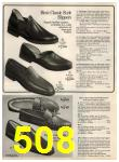 1972 Sears Fall Winter Catalog, Page 508