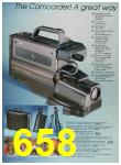 1988 Sears Spring Summer Catalog, Page 658