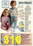 1975 Sears Fall Winter Catalog, Page 310