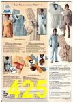 1977 Sears Spring Summer Catalog, Page 425