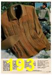 1982 Montgomery Ward Christmas Book, Page 193