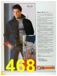 1986 Sears Fall Winter Catalog, Page 468