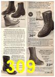 1972 Montgomery Ward Spring Summer Catalog, Page 309