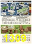 1976 Sears Fall Winter Catalog, Page 1309