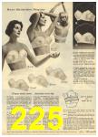 1960 Sears Spring Summer Catalog, Page 225