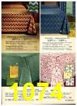 1969 Sears Fall Winter Catalog, Page 1074