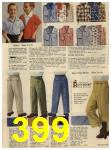 1960 Sears Spring Summer Catalog, Page 399